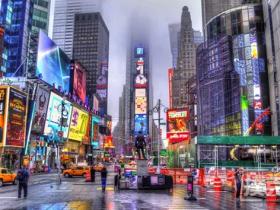 【GG扑克】纽约娱乐场工人举行集会向州长施压要求重新开放娱乐场