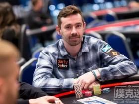 【GG扑克】Ludovic Geilich获得第二个某知名赛事冠军