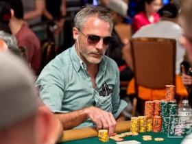 【GG扑克】Damian Salas在WOC主赛事决赛桌保持领先