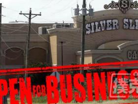 【GG扑克】密西西比娱乐场在飓风后重新开放,8月收入受到打击
