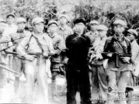【GG扑克】追剿最后一个湘西巨匪:1965年才死于万人搜山