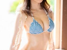 【GG扑克】SSNI-902 :细腰神乳美少女潮美舞是一个喜欢嘿咻的女人!
