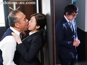 【GG扑克】JUL-208:人妻秘书木下凛々子喜欢上充血到青筋暴露的龟头!