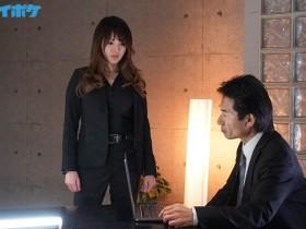 【GG扑克】IPX-537 :女搜查官天海翼牺牲自己的身体,跟罪犯做爱!