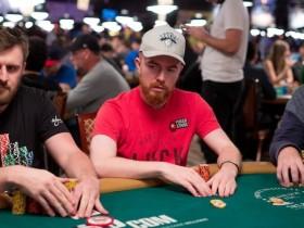 【GG扑克】WSOP 2018: Jake Cody眼中的过去与如今