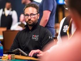 【GG扑克】WSOP 2018: Daniel Negreanu眼中的过去和如今