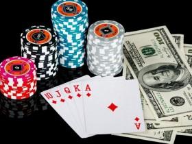 【GG扑克】大话扑克:为什么拿钱打牌的成绩总不理想!