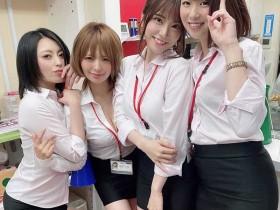 【GG扑克】SOD打造男人天堂「成人乐园」与一线女优近距离接触!