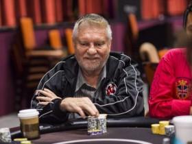 【GG扑克】Gary Sixkiller重回牌桌的故事