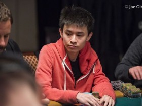 【GG扑克】Ben Yu解释扑克锦标赛玩家普遍犯的一个错误