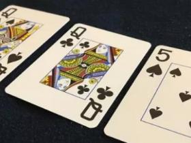 【GG扑克】击中完美牌后,如何保持冷静!