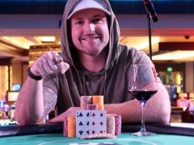 【GG扑克】Michael Jukich一举拿下 2018 WSOP巡回赛巴尔的摩港市主赛冠军