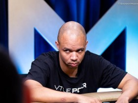 【GG扑克】Phil Ivey最新采访:我打算参加今年的WSOP