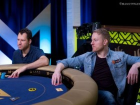 【GG扑克】Dan Cates最新采访:我会在今年WSOP后期的时候报名入赛