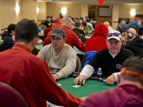 【GG扑克】为何松凶牌手成为了如今小注额现金局的最大赢家