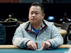 【GG扑克】Kou Vang 成为首位入选MSPT名人堂的牌手