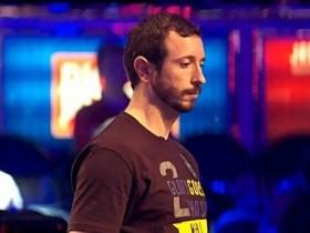 "【GG扑克】Brian Rast在超级碗豪客赛""偷鸡"",被女牌手逮个正着"