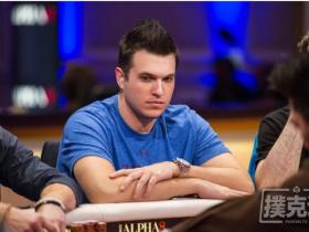 【GG扑克】Doug Polk回来了,带着复仇的心情,开始攻击