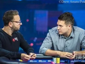 【GG扑克】Polk vs. Negreanu的单挑赛会出现Slow roll吗?