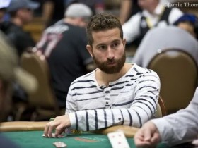 【GG扑克】WSOP冠军Duhamel与加拿大税务局180万美元的纷争