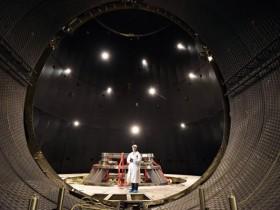 【GG扑克】天津建成世界级大型航天器产房 将造空间站