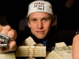 【GG扑克】2008 WSOP主赛事冠军筹码袋以$10,000售价现身eBay!