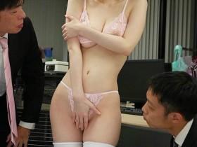 【GG扑克】MIDE-736:当内衣模特的女学生 水卜樱 面对性骚扰害怕的不知道如何抵抗!