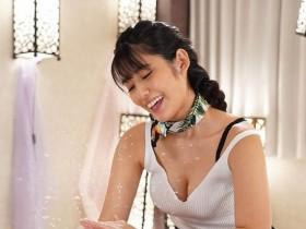 【GG扑克】MIDE-843 :黑丝女技师神宫寺奈绪主动爬到身上美乳按摩