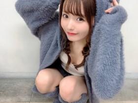 【GG扑克】长腿美少女乙白沙也加感睡衣搭可爱外罩超迷人!