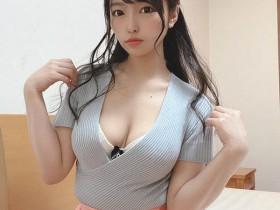【GG扑克】公司接待小姐「椿りか」遭痴入室蹂躏!