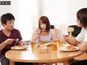【GG扑克】ADN-272:二宫ひかり沉溺在男友兄弟肉棒快感当中!