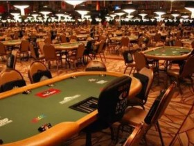 【GG扑克】好戏开场,今夏首个WSOP金手链赛事于昨日开赛