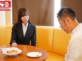 【GG扑克】SSNI-906 :女部长兼差当半套妹,乖乖被口爆!