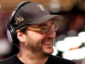 【GG扑克】Phil Hellmuth又加入新公司啦!
