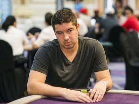 【GG扑克】Blair Hinkle回忆曾经与Phil Ivey的那手牌