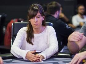 【GG扑克】职业牌手Kristen Bicknell独家采访录
