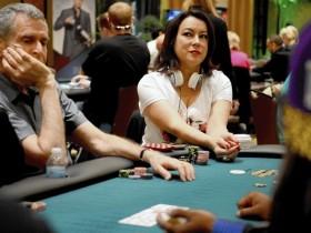 【GG扑克】Jennifer Tilly, Maria Ho, Kara Scott入围2018女性扑克名人堂候选人名单
