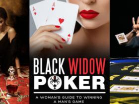 【GG扑克】《黑寡妇扑克》:从两性视角解读牌桌对弈