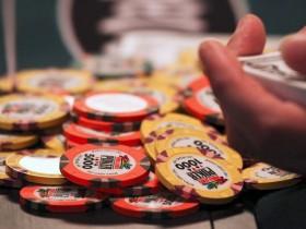 【GG扑克】世界扑克锦标赛将在今年推出8场大盲底注金手链赛事