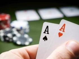 【GG扑克】新手必看!德州扑克最简单的五个法则
