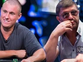 【GG扑克】Leon Tsoukernik再次对Matt Kirk提起反诉