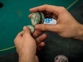 【GG扑克】锦标赛牌手在筹码量不到25BB时所犯的最大错误