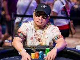 【GG扑克】顶尖牌手记录短片(一)——Johnny Chan