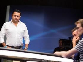 【GG扑克】伊朗商人对付职业牌手的武器就是微笑