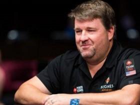 【GG扑克】Chris Moneymaker:不鸣则已一鸣惊人