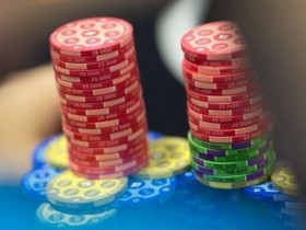 【GG扑克】牌局分析:如何应对转牌圈的超额下注
