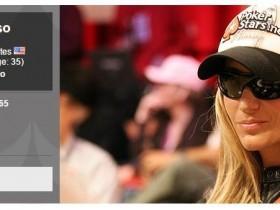 【GG扑克】Vanessa Rousso宣布退休延续2018扑克圈退役潮