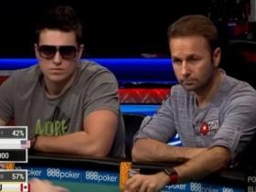 【GG扑克】Doug Polk和丹牛的单挑揭幕战11月4日可免费观看