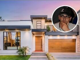 【GG扑克】Antonio Esfandiari花费540万购入豪宅
