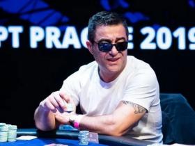 【GG扑克】WSOP冠军Hossein Ensan: